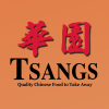 Tsangs Chinese App