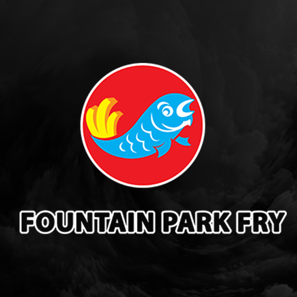 Fountainpark Fry
